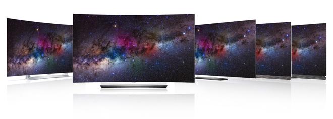 LG mở đặt hàng dòng TV Signature OLED TV, giá khởi điểm khá dễ chịu