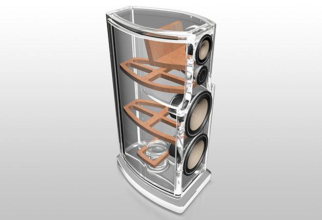 Canton giới thiệu dòng loa Reference K và loa di động MusicBox S