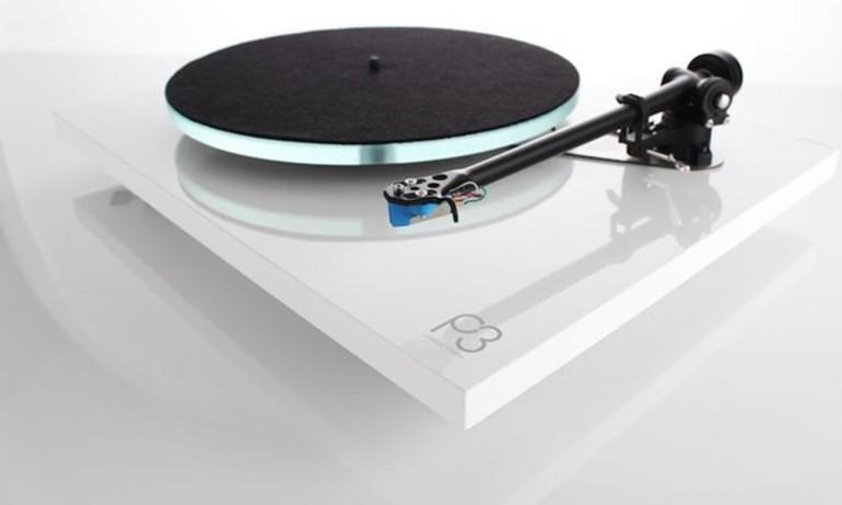 Rega chuẩn bị nâng cấp mâm đĩa nhựa nổi tiếng Planar 3