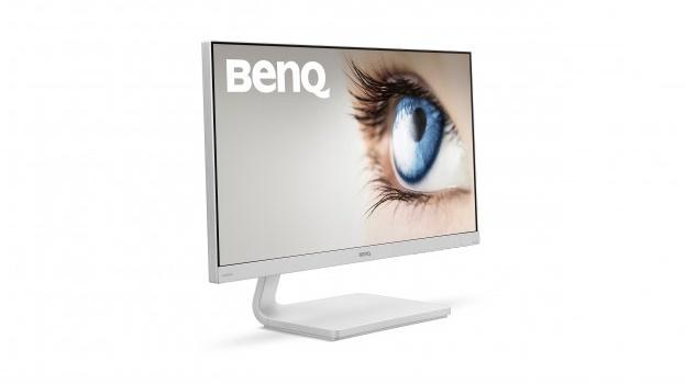 BenQ ra mắt màn hình VZ2470H: panel VA, chống mỏi mắt, thích hợp ban đêm
