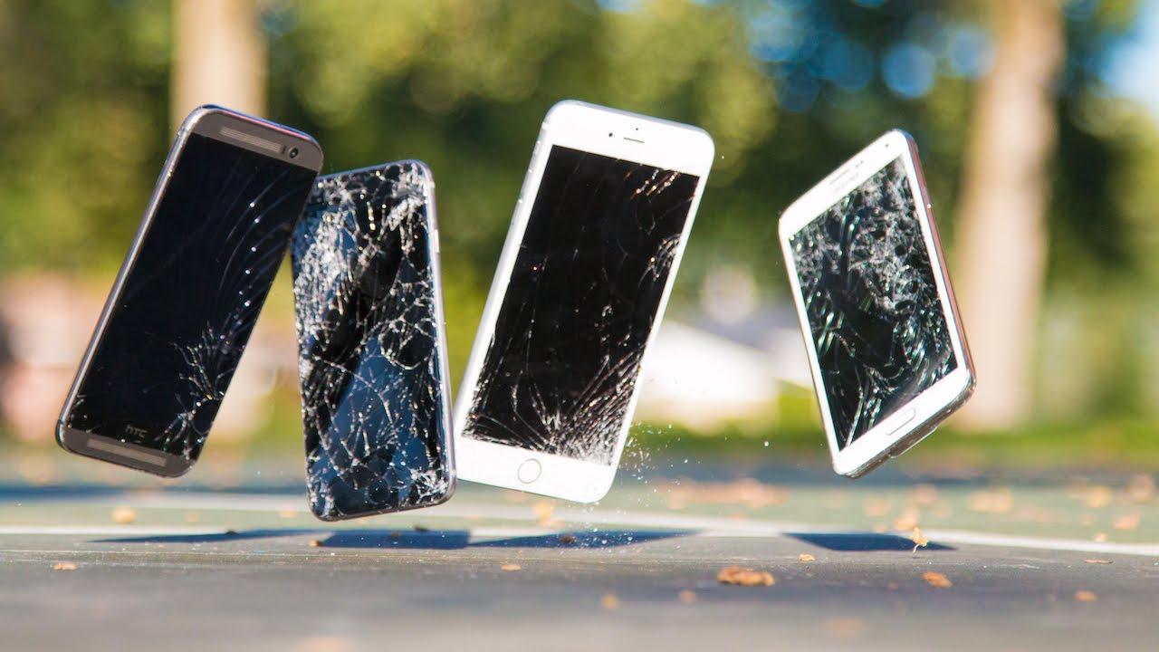 Apple sẽ cho đổi iPhone đã hỏng lấy iPhone mới