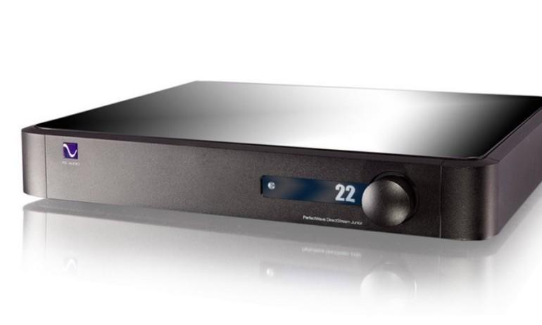 """PS Audio DirectStream Junior ra mắt với giá """"dễ chịu"""" hơn – 90 triệu đồng"""