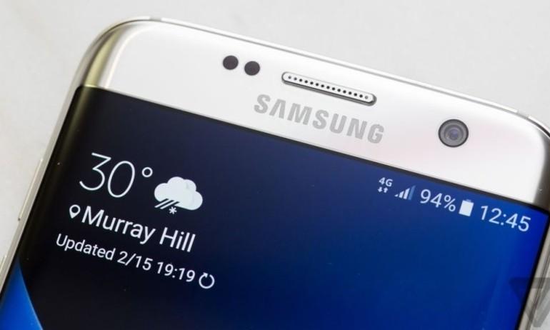 """Galaxy S7 dùng chip DAC """"cây nhà lá vườn"""", cảm biến ảnh Sony"""