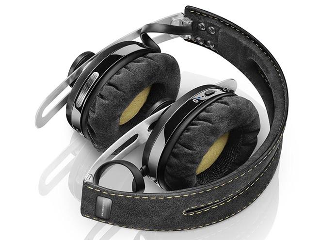 Sennheiser Momentum On-Ear Wireless chính thức ra mắt, giá 9 triệu đồng