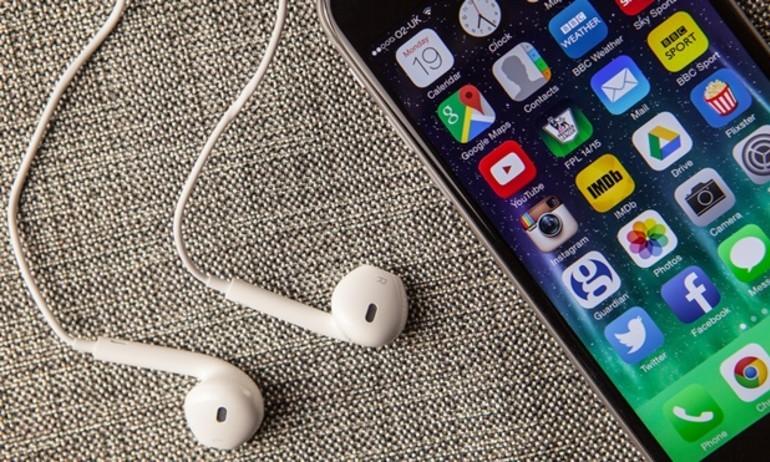 [Stereo Wiki] Tại sao không thể dùng tai nghe Android cho iPhone