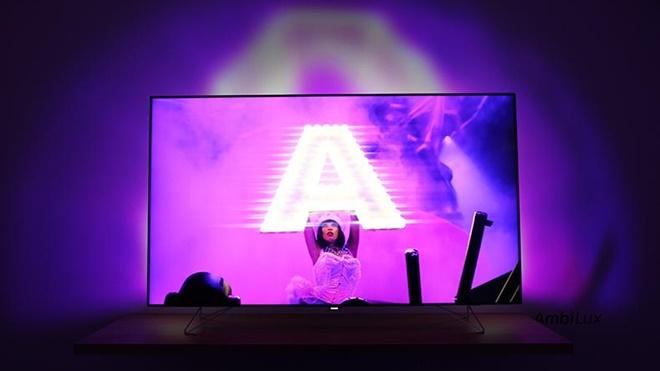 Philips cho rằng TV 3D đã chết, sẽ chuyển sang TV OLED từ năm 2016
