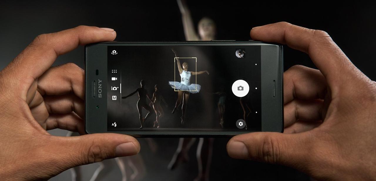 [MWC 2016] Sony công bố Xperia X series mới, kèm nhiều phụ kiện