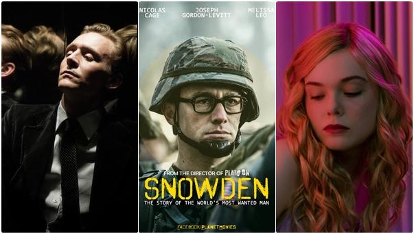 10 phim chẳng bom tấn nhưng không thể bỏ lỡ năm 2016