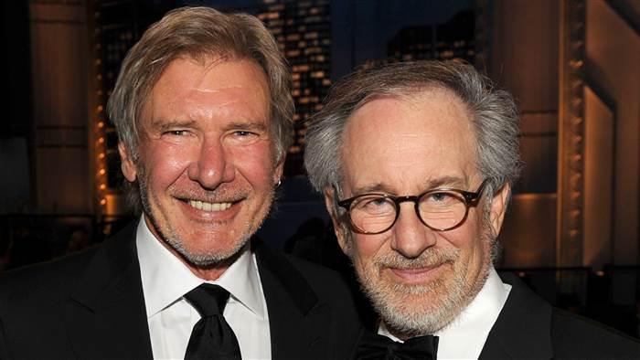 73 tuổi, Harrison Ford vẫn mê làm anh hùng khảo cổ Idiana Jones