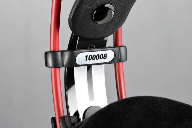 AKG & Massdrop ra mắt AKG K7XX Limited Red Edititon, giá 4,4 triệu đồng