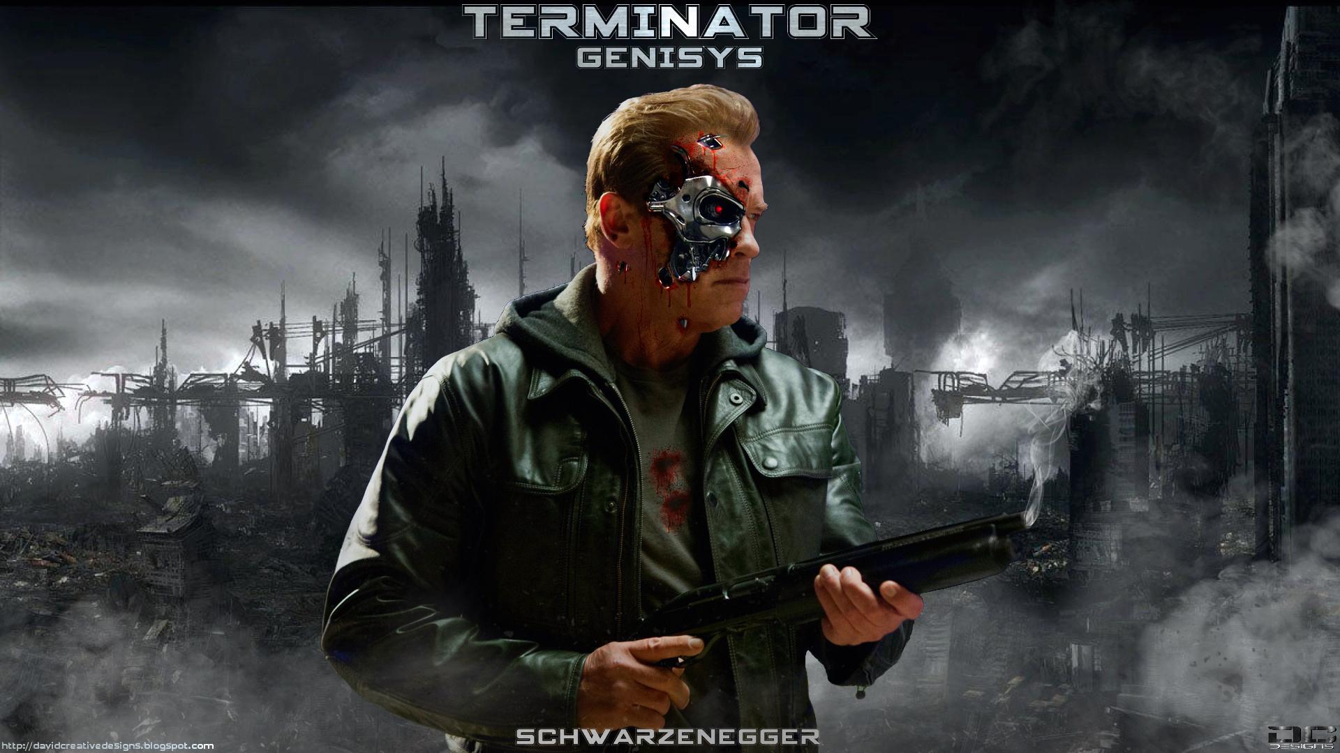 """Arnold Swarzenegger xác nhận """"Kẻ hủy diệt"""" vẫn chưa kết thúc"""