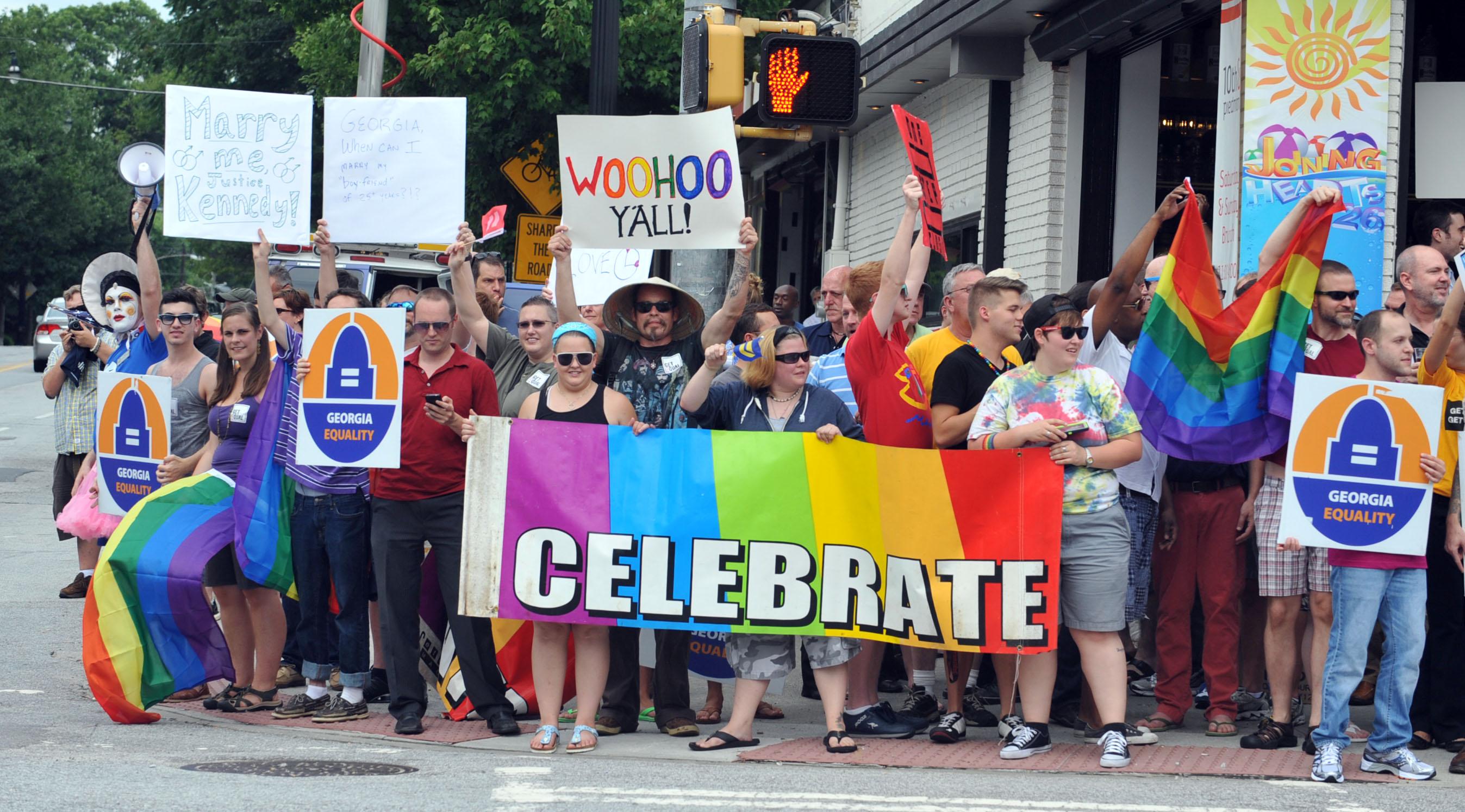 Bang Georgia sẽ bị Marvel và Disney quay lưng nếu chống LGBT