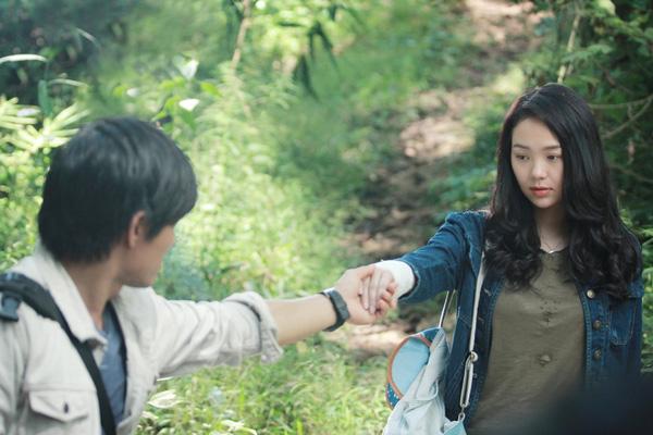 """""""Bao giờ có yêu nhau"""" bí ẩn với hai Minh Hằng"""