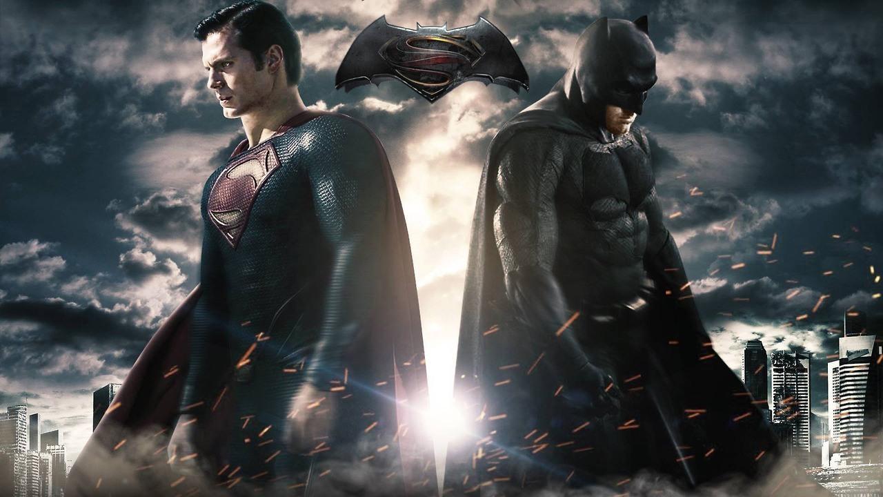 """""""Batman v Superman"""" kiếm hơn 420 triệu USD sau 3 ngày ra mắt"""