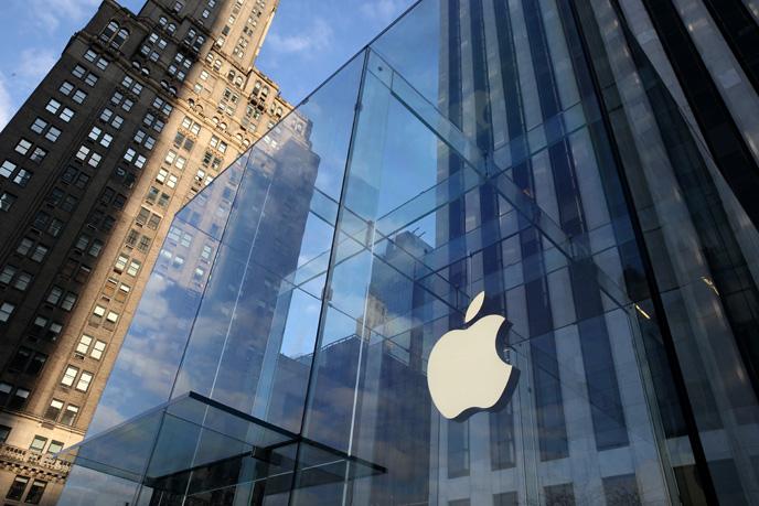 Apple sắp đầu tư 1 tỷ USD vào Việt Nam?