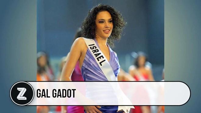 Gal Gadot: Wonder Women ngoại quốc đầu tiên làm điên đảo màn ảnh
