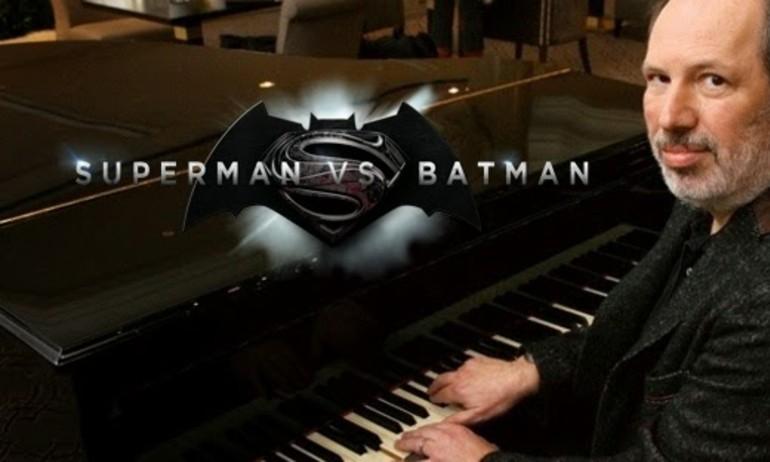Hans Zimmer chấm dứt sự nghiệp nhạc phim DC