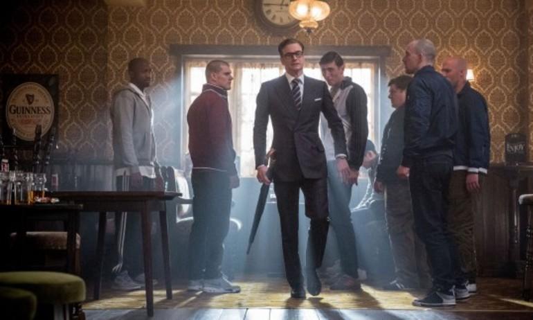 """Hé lộ mới nhất về phe phản diện trong """"Kingsman 2"""""""