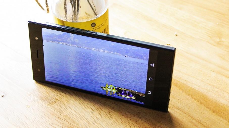 Infinix Zero 3: Camera 20MP lấy nét theo pha, màn fullHD, giá 4,7 triệu