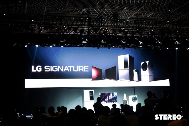 Toàn cảnh LG Techshow 2016 – The Art of Essence