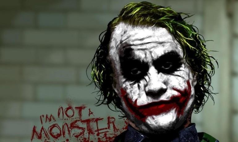 """Lý do Joker bị gạt bỏ trong """"Batman v Superman: Dawn of Justice"""""""
