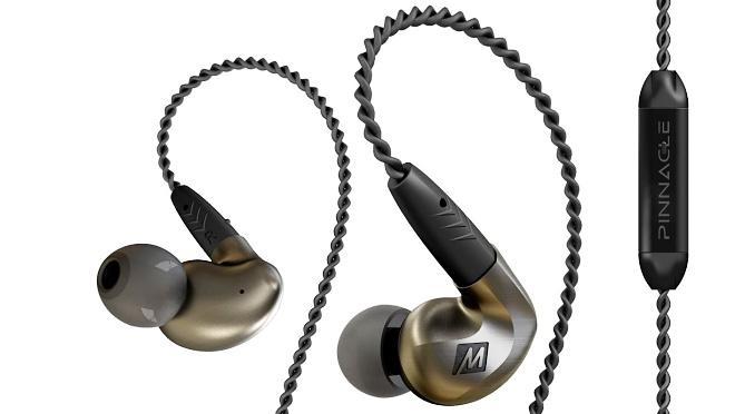 MEE Audio tái xuất thị trường tai nghe với Pinnacle P1, giá 4,4 triệu đồng