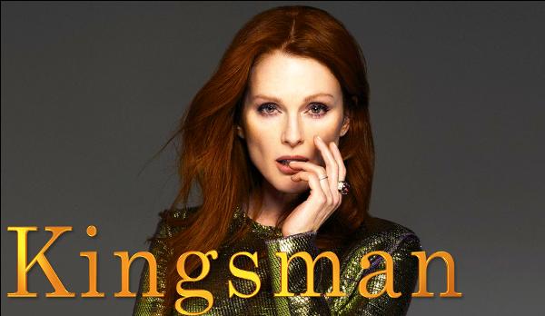 """""""Mắt bão"""" Halle Berry sẽ thành sếp sòng trong """"Kingsman 2"""""""