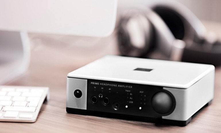 Meridian ra mắt Prime Headphone Amplifier Limited Edition, hỗ trợ MQA