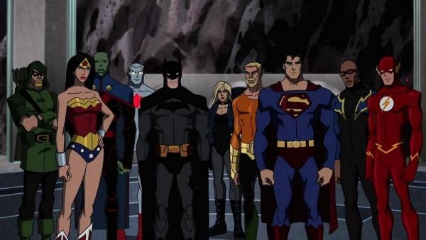 """Ngó qua 9 tác phẩm của DC sau """"Batman v Superman"""""""