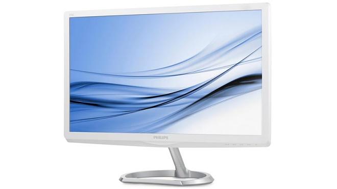 Philips ra mắt màn hình máy tính công nghệ Quantum Dot đầu tiên, giá 7 triệu đồng