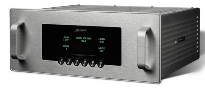 Audio Research ra mắt Reference Phono 3 Preamplifier, giá 511 triệu đồng