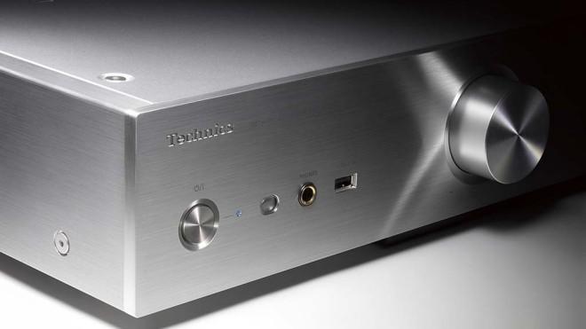 Panasonic ra mắt Technics SU-G30, ampli tích hợp khả năng streaming nhạc