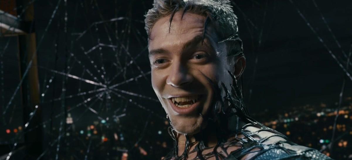 Venom – Kẻ thù của Spider-Man sẽ có phim riêng
