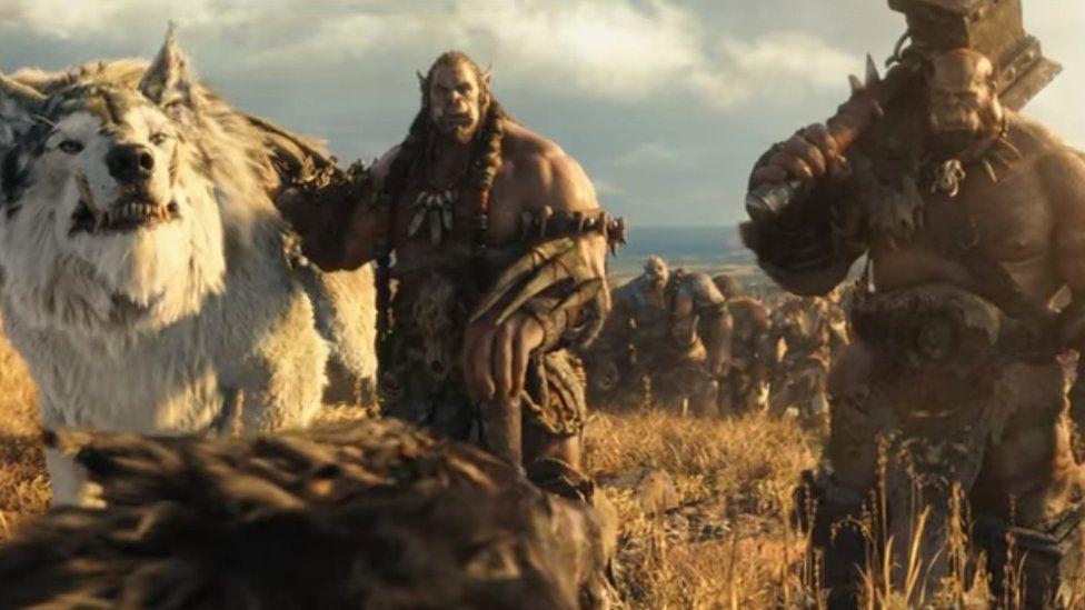 """""""Warcraft"""" hé lộ hai nhân vật quan trọng trong trailer mới"""