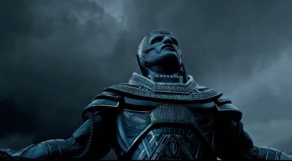 """""""X-Men: Apocalypse"""" tung trailer hoành tráng nhất từ trước tới nay"""