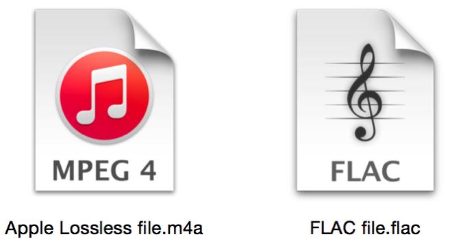 [Stereo Wiki] Lưu trữ nhạc: chọn ALAC hay FLAC