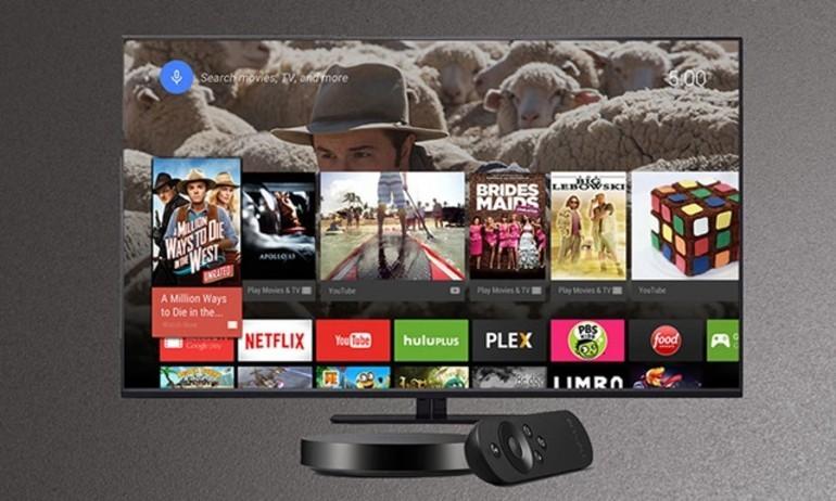 Android N dành cho Smart TV có gì mới?
