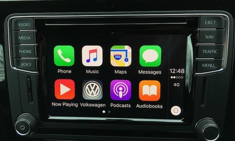 Tất tần tật những điều cần biết về Apple Carplay