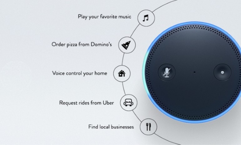 """Biến Raspberry Pi thành loa thông minh Amazon Echo giá """"bèo"""""""