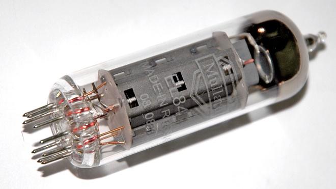 Video hướng dẫn tự làm đèn chân không DIY cho ampli tube
