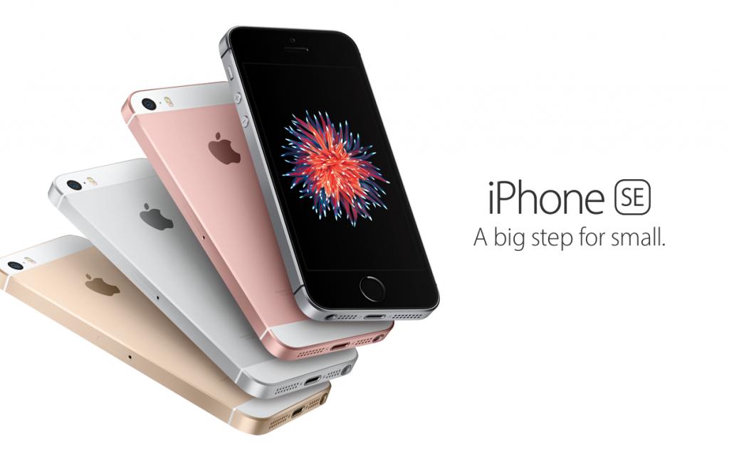 """iPhone SE dự đoán sẽ """"ế"""" tại Việt Nam"""