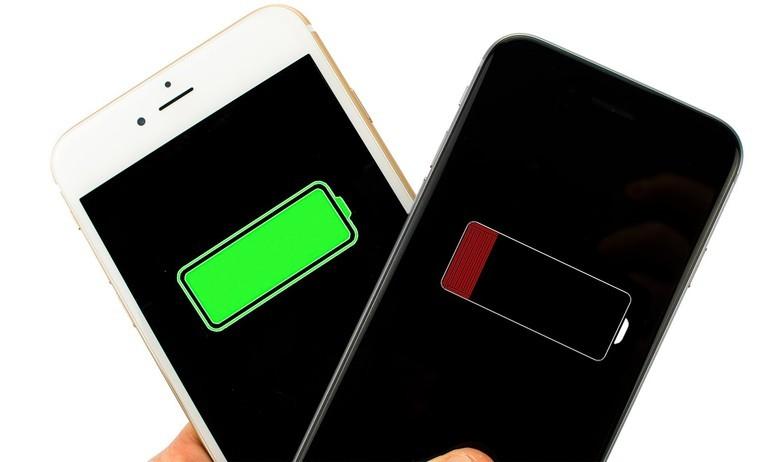 """Pin iPhone: vì sao nâng cấp mãi vẫn """"cùi""""?"""