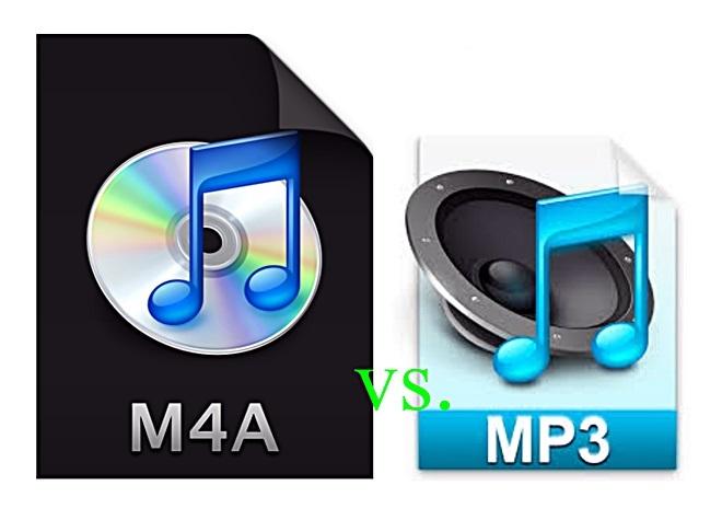 [Stereo Wiki] Lưu trữ nhạc nén: chọn MP3 hay AAC (M4A)