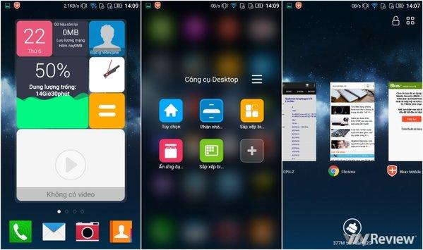"""Pantech ra mắt smartphone mới, bị tố là """"hàng Tàu"""""""