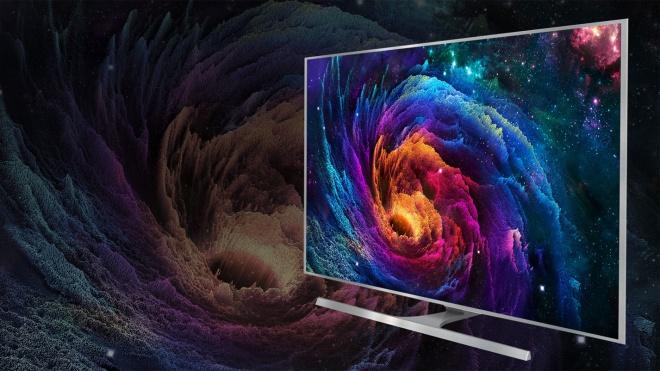 Samsung tiếp tục dẫn đầu thị trường TV toàn cầu năm thứ 10 liên tiếp