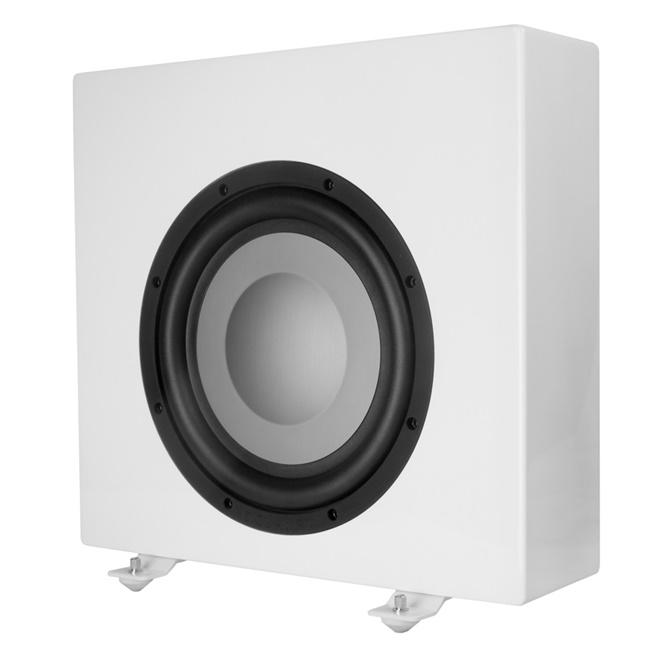 TruAudio giới thiệu dòng subwoofer siêu mỏng tích hợp ampli Trident