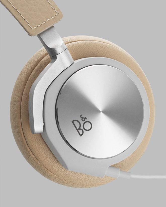 Bang & Olufsen trình làng tai nghe Beoplay H6 MKII