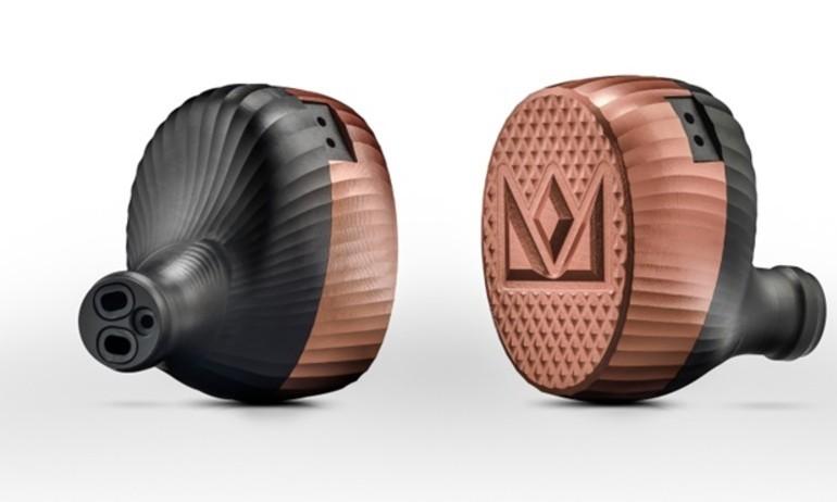 Noble Audio ra mắt phiên bản xa xỉ của tai nghe Kaiser 10