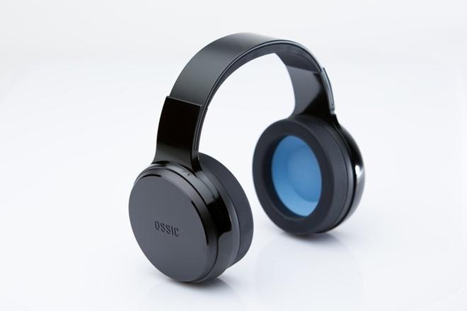 Ossix X: trải nghiệm âm thanh 3D không cần loa 5.1