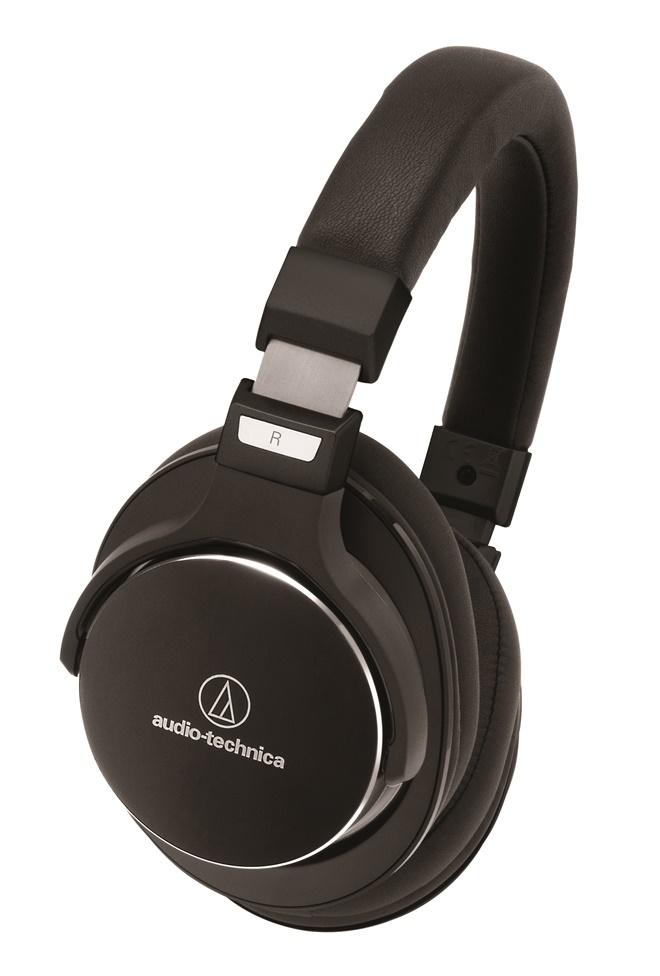 Audio Technica giới thiệu phiên bản chống ồn cho headphone ATH-MSR7